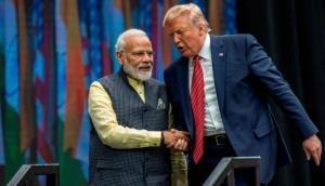 ताजमहल दौरे पर अमेरिकी राष्ट्रपति डोनाल्ड ट्रंप को नौटंकी दिखाएगी योगी सरकार