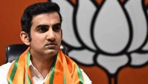 Gautam Gambhir hits out at fellow party leader Kapil Mishra for his provocative speech at violence-hit Jaffrabad