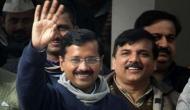 दिल्ली चुनाव परिणाम: सातों लोकसभा क्षेत्रों पर AAP की स्थिति मजबूत, जानिए कौन, कहां से आगे