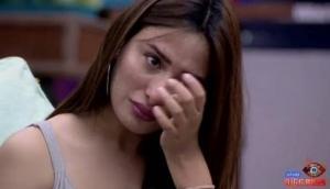 Bigg Boss 13: It's confirmed! Mahira Sharma to get evicted on Wednesday