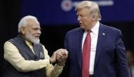 Donald Trump to visit India on February 24