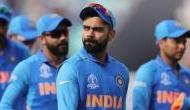 विराट कोहली की जगह इस खिलाड़ी को मिल सकती है दक्षिण अफ्रीका के खिलाफ वनडे सीरीज में कप्तानी!