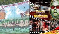 'Thugs of Bihar': Poster war between RJD-JDU continues in Patna