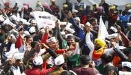 Delhi Election Results: Shaheen Bagh, Jamia Nagar erupt in joy