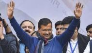 Delhi Govt Formation: Kejriwal's hat-trick; Oath on Sunday
