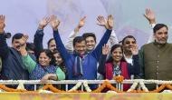 Delhi Elections: Arvind Kejriwal chosen as leader of legislature party; BJP MLAs to meet Manoj Tiwari today