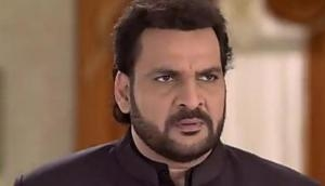 Bollywood actor Shahbaz Khan booked for allegedly molesting girl