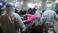 कोरोना वायरस ने चीन में मचाई तबाही, एक ही दिन में 242 लोगों की मौत, 1310 पहुंचा मौतों का आंकड़ा