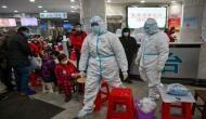 Coronavirus: Death toll in China reaches 3,042