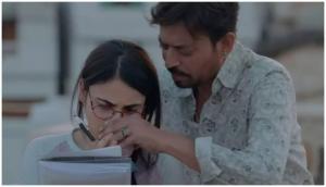Angrezi Medium Trailer Twitter Reaction: Netizens call Irrfan Khan, Kareena Kapoor, Radhika Madan starrer 'zabardast'