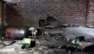 Mumbai: Nine injured in fire after cylinder blast in Kandivali