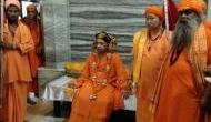 पत्रकार बन गोरखनाथ मंदिर में घुसकर CM योगी पर हमला कर सकते हैं आतंकी- खुफिया अलर्ट