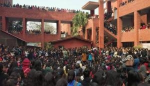 Gargi College Incident: Two more arrested in connection with alleged sexual assault case