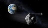 पृथ्वी की ओर 55 हजार किलोमीटर प्रति घंटा की गति से आ रहा ये क्षुद्रग्रह