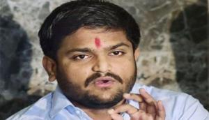 Hardik Patel missing since last 20 days, claims his wife Kinjal Patel