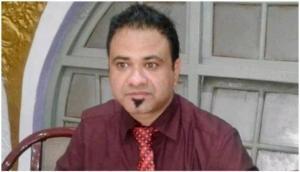 कफील खान की पत्नी ने लिखा पत्र- 'जेल में पति की जान को खतरा, 5 दिन से नहीं दिया गया खाना'
