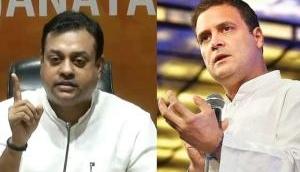 Pulwama attack anniversary: BJP lambasts Rahul Gandhi for his dastardly remark
