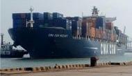 Coronavirus: Chennai Port bans entry of crew from China, Thailand and Singapore
