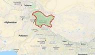 Google मैप्स में विदेश से देखने पर कश्मीर की सीमाओं को दिखाया गया 'विवादित'