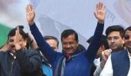 अरविंद केजरीवाल सुबह 10 बजे लेंगे CM पद की शपथ, मंच साझा करेंगे 50 'विशेष मेहमान'