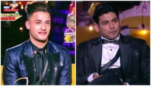 Bigg Boss 13: Finale fight between Sidharth Shukla and Asim Riaz begins; Shehnaaz evicted