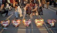 शाहीन बाग प्रोटेस्ट: अब लाउड स्पीकर पर बुलाने के बाद भी नहीं आ रहे लोग, पसरने लगा सन्नाटा