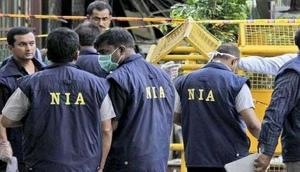 Terror funding case: NIA conducts raids across 8 districts in J-K