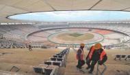 दुनिया के सबसे बड़े स्टेडियम का लोकार्पण करेंगे डोनाल्ड ट्रंप, उसकी खासियत जानकर हैरान हो जाएंगे आप
