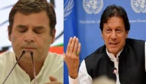 राहुल गांधी के ट्वीट को भारत के खिलाफ इस्तेमाल करता है पाकिस्तान- BJP का दावा
