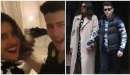 Watch Nick Jonas' desi steps on Ranveer Singh's Ankh Marey with Priyanka Chopra