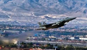 सऊदी अरब ने की यमन में एयर स्ट्राइक, 31 लोगों की मौत, अपना विमान गिराए जाने का लिया बदला