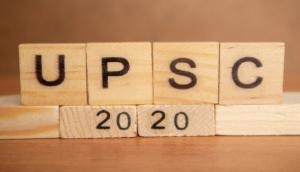 UPSC Recruitment 2020: संघ लोक सेवा आयोग ने विभिन्न मंत्रालयों में निकाली वैकेंसी, ये है पूरी डिटेल