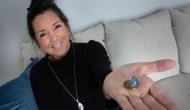 47 साल पहले खोई थी अंगूठी, अब फिनलैंड के जंगलों में जमीन के नीचे मिली