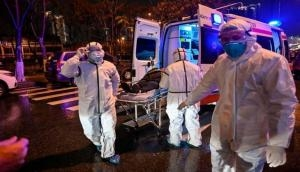 Coronavirus: Death toll from rises to 17 in Italy