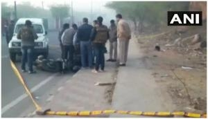 Delhi: Two wanted criminals killed in encounter in Pul Prahladpur