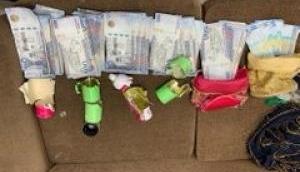 IGI एयर पोर्ट पर CISF को यात्री से मिली लाखों की विदेशी मुद्रा, कस्टम ने किया जब्त