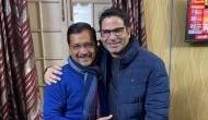 दिल्ली के बाद बिहार में चुनावी रथ दौड़ाना चाहते हैं केजरीवाल ! प्रशांत किशोर का लेंगे सहारा