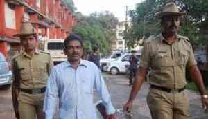 Serial killer 'Cyanide' Mohan gets life sentence in 19th murder case