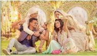 Baaghi 3 Song Out: Tiger Shroff, Shraddha Kapoor drop wedding song 'Bhankas'