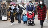कोरोना वायरस से चीन में अबतक 2000 से ज्यादा लोगों की मौत, अब रूस ने लगाई चीनी नागरिकों की एंट्री पर रोक