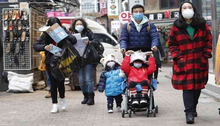 Chinese hospitals discharge 32,495 recovered patients of coronavirus infection