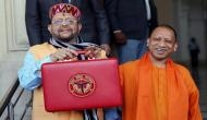 UP Budget 2020: Yogi Adityanath announces 3 new universities in Saharanpur, Aligarh, Azamgarh