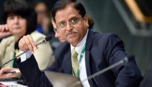 मोदी सरकार में पूर्व वित्त सचिव सुभाष चंद्र गर्ग ने लिखा- डूब रही है देश की टेलीकॉम इंडस्ट्री