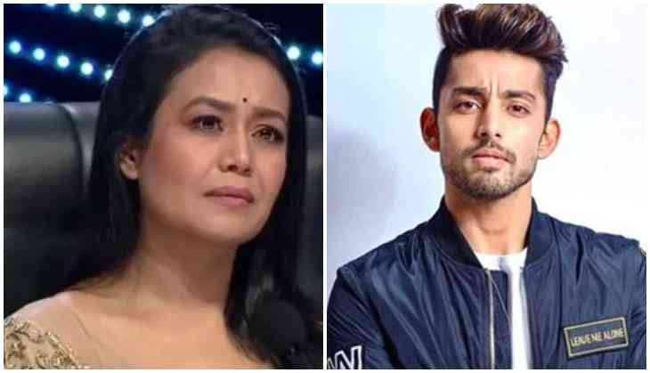 Himansh Kohli opens up on his break-up with Neha Kakkar
