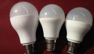 तोहफा: मात्र 10 रुपये में मिलेगा तीन LED बल्ब, 15 करोड़ ग्रामीण परिवारों को होगा फायदा