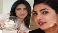 Priyanka Chopra Skin Tips: This kitchen item Nick Jonas' wife uses to clean her face