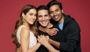 Atrangi Re: Sara Ali Khan to romance Akshay Kumar, Dhanush but there's 'twist'