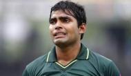 पाकिस्तानी क्रिकेट बोर्ड ले सकती है बड़ा एक्शन, उमर अकमल पर लगेगा आजीवन प्रतिबंध!