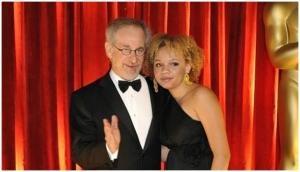Steven Spielberg's daughter Mikaela arrested for domestic violence post announcing career in Adult films