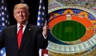 झूठी निकली खबर ! मोटेरा में दुनिया के सबसे बड़े क्रिकेट स्टेडियम का उद्धाटन नहीं करेंगे डोनाल्ड ट्रंप
